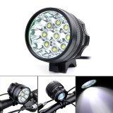 Securitying 10000LM 9 X Xm-L T6 LED кемпинг велосипед велосипед лампы освещения