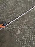 PVC 입히는 체인 연결 철망사 Fecing