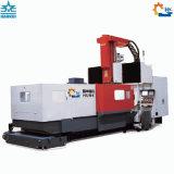 Machine van het Malen van het Type van Brug van de Controle van Fanuc van Gmc2203 de Verticale
