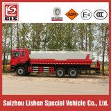 JAC 물 탱크 트럭 15000L 15t 물 트럭 240HP