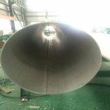 ASME Pijp van het Roestvrij staal van de Grote Diameter Dn800 de ERW Gelaste
