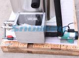 Sfm30 Snowkey marisco da pesca de flocos de água salgada máquina de gelo produtor 3000kg/dia