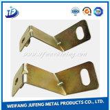 Медь/латунь штемпелюя части для электрической индустрии