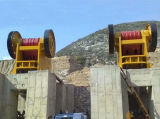 ISO Goedgekeurde Secundaire pex-150X250/Boete/de Maalmachine van de Kaak voor Industrie van de Mijnbouw/van de Uitsmelting