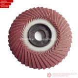 MPaの公認の陶磁器及びジルコニアの折り返しディスク(専門の製造業者)