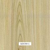reticolo di legno delle pellicole di stampa di Hydrographics di larghezza di 1m per le parti quotidiane Bds709-1 dell'automobile e di uso