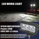 운임 Hgvs 의 도시 쓰레기 트럭을%s LED 보조 빛,