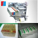 Embaladora del celofán médico automático del rectángulo de la tecnología de Italia con Ce
