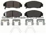 ホンダAcuraのための中国のディスクブレーキのパッドの工場45022s7an00 D1506
