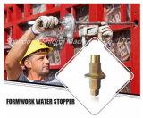 Noix d'arrêt de l'eau d'attache de résistance de la corrosion