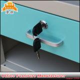 工場直接安い金属の多彩なベッドサイド・テーブル