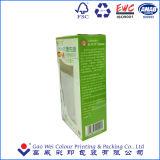 Cadre de papier de empaquetage, excellents cadres de papier avec le guichet de PVC