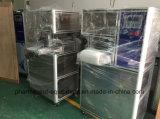 Il manuale fa funzionare la macchina per l'imballaggio delle merci dell'involucro della pellicola del PE del sapone di prezzi più bassi