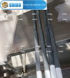 Elementos de aquecimento da forma SIC de Dumbell da alta qualidade
