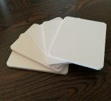 5X10 Feuille de mousse PVC de couleur de la taille /Mousse PVC Conseil pour la publicité