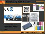 Prix de moulage de machine de téléphone injection en plastique de caisse en Chine