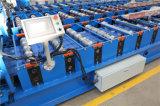 El IBR techado de máquina de formación de hojas de acero