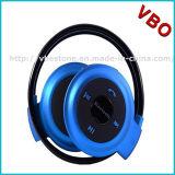 Fones de ouvido estéreo moda esportiva Sem Fio para o pescoço, fones de ouvido Bluetooth