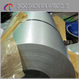 Bobina de aço revestida mergulhada quente de SGLCC zinco de alumínio