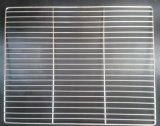Nach Maß Holzkohle BBQ-Grill-Gitter des Edelstahl-304 316 im Freien