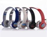 Écouteur stéréo sans fil de Bluetooth de sport mains libres avec la DEL
