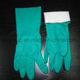 Латексные перчатки для домашних хозяйств кухня очистка