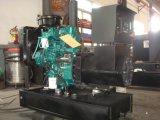 40kw de Reserve Diesel van Yuchai van de Macht 50kVA Reeks van de Generator