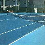 De Sporten van Maunsell - de Hete Bevloering van de Sport van het Tennis van pvc van de Verkoop