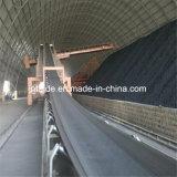 Воздействие и устойчивость к истиранию стальной ленты конвейера шнура питания из Китая Gold поставщиком DIN22131 Стандартные крышки