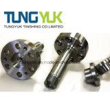 Pièces de précision personnalisé d'usinage CNC Auto Parts Pièces de moto