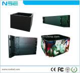 P3.91 P4.81 P5.95 стена P6.25 напольная и крытая СИД видео- для конструкции согласия просто и легко для того чтобы установить индикацию СИД (1000X250mm)