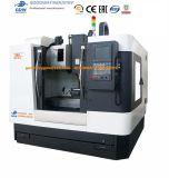 Herramienta de la fresadora de la perforación del CNC y máquina verticales del centro de mecanización Vmc1270 para el proceso del metal