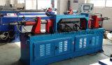 CNC de alimentación automática del tubo final que forma la máquina Sg-60CNC