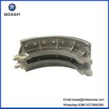 Les pièces du chariot de la pompe hydraulique de haute qualité prix inférieur de camion lourd patin de frein moteur