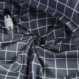 ホーム織物は100%年のMicrofiber 3PCSベッドの羽毛布団の一定の印刷ポリエステル羽毛布団カバーを印刷した