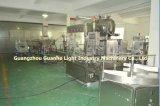 Machine de remplissage automatique avec une bouteille d'étanchéité de la ligne de conditionnement d'étiquetage (GHAPF-8)