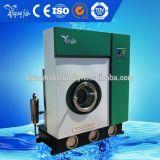 Líquido de limpeza seco do petróleo, máquina da tinturaria da lavanderia
