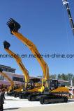 No. 1 Sinomach 소형 굴착기 21ton 0.91m3 건축기계 극히 중대한 장비 크롤러 유압 굴착기의 최신 판매