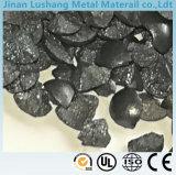 Продукт имеет высокопрочную, хорошую упругость, равномерный размер, вмеру твердость, съемки хорошо организованный, износа/закаленные Martensite или песчинку стали Sorbite/G18/