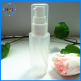 Neue lotion-Pumpen-Flasche des Entwurfs-60ml weiße leere Plastik