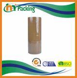 Nastro caldo dell'adesivo BOPP del Brown di vendita per imballaggio