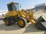 AL920F 1.8ton 세륨 강력한 성과를 가진 승인되는 최신 판매 ZL20 바퀴 로더
