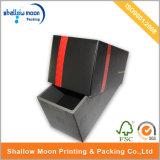A venda por atacado floresce a caixa de empacotamento do presente (QYZ083)