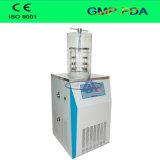 Petite Lyophilisateur/lyophilisation pour usage en laboratoire de la machine