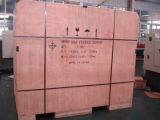 上海Yixing Gd320 CNCの旋盤自動棒送り装置