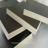 La película del negro del surtidor de Linyi hizo frente a la madera contrachapada para la construcción