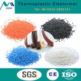 Термопластичного эластомера для создания Уплотнительная лента