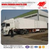 De Semi Aanhangwagen van de Lading van de Aanhangwagen van het Nut van de Tractor van Shacman voor Verkoop