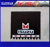 Solapas universales modificadas para requisitos particulares del fango del coche del carro de goma