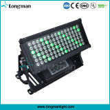 IP65 90PCS*5W super helle Epistar Rgbaw LED Wäsche-Wand-Lampe